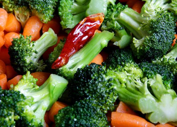 Плодове и зеленчуци и продукти от тях