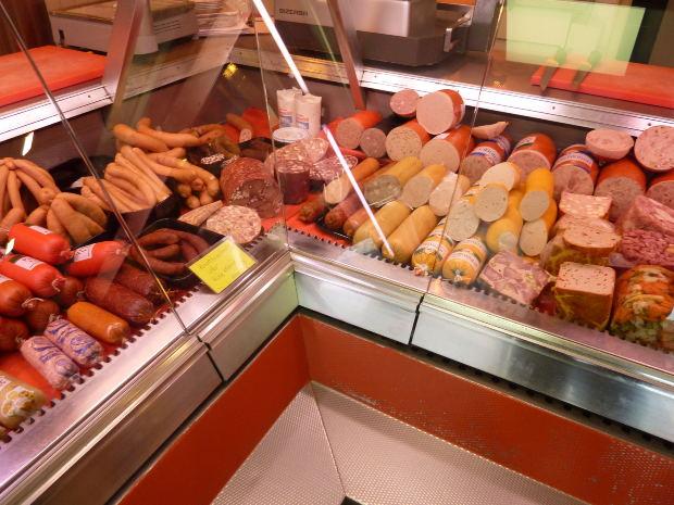 Месо и месни продукти. Месо от птици и птичи продукти