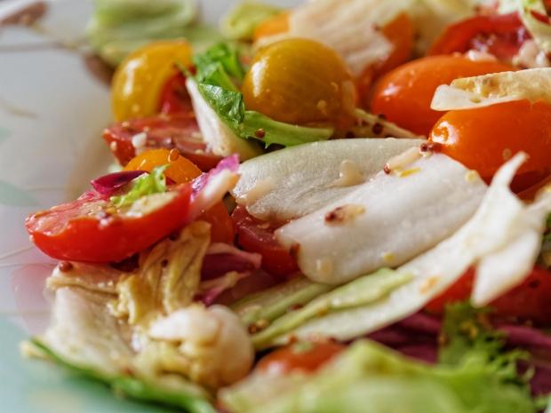 Готови ястия и салати
