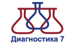 Diagnostika 7 Logo